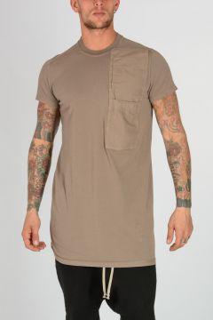 DRKSHDW Cotton POCKET T-shirt