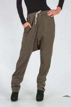 DRKSHDW Cotton Pants DARKDUST