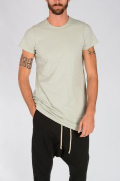 DRKSHDW DOUBLE SS TOP T-shirt in DINGE