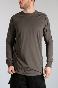 DRKSHDW LEVEL ROUND NECK T-shirt DRK DST
