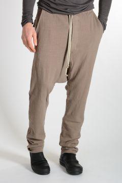 DRKSHDW Cotton DRAWSTRING LONG Pants DNA