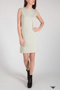 DRKSHDW COLUMN TUNIC Dress