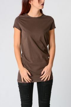 DRKSHDW T-shirt LEVEL TEE In Cotone