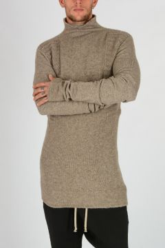 Yak and Wool sweater