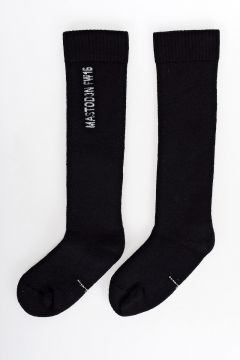 New Wool Knee Socks MASTODON