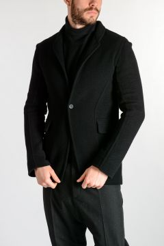 Cappotto CYCLOPS BLAZER in cashmere