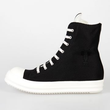 DRKSHDW Sneakers in Tessuto
