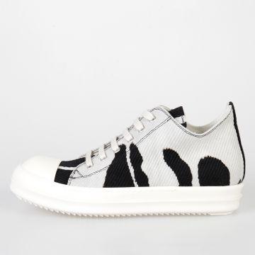 DRKSHDW Sneakers LOW SNEAKS in Tessuto BLEACH VOMIT