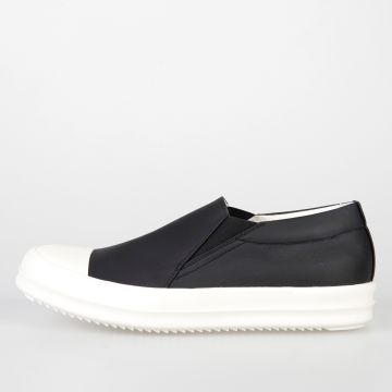 DRKSHDW Fabric BOAT SNEAKS Sneakers