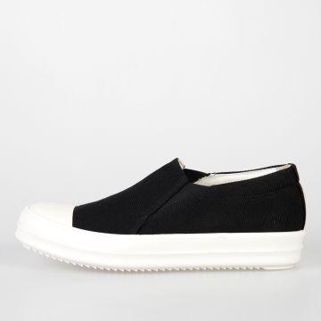 DRKSHDW Sneakers BOAT SNEAKS in Tessuto