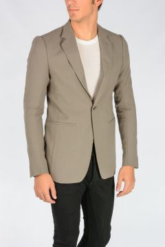 Virgin wool Blazer DNA DUST
