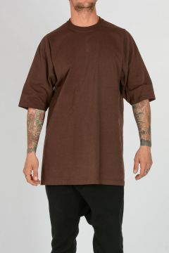 Short Sleeves T-shirt MACASSAR