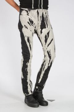 DRKSHDW Jeans TORRENCE CUT in BLEACH VOMIT 17 cm