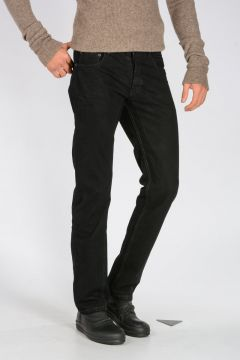 DRKSHDW Jeans BERLIN CUT in Denim di Cotone 19 cm