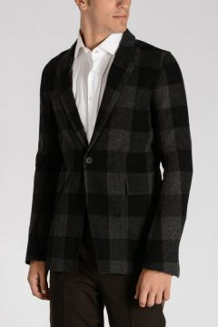 Virgin wool CYCLOPS Blazer