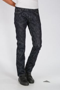 DRKSHDW Jeans DETROIT CUT in Denim UNWASHED BLUE 18 cm