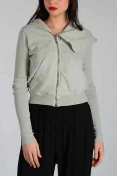 DRKSHDW MOUNTAIN HOODIE CROPPED Sweatshirt DINGE