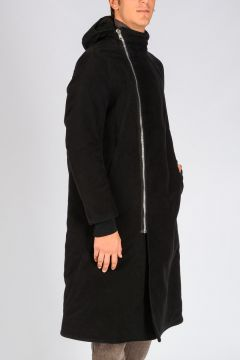 DRKSHDW Padded Cotton TUBEWAY Coat
