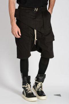 DRKSHDW MEMPHIS POD Cotton Shorts