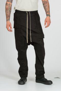 DRKSHDW Pantalone DRAWSTRING MEMPHIS
