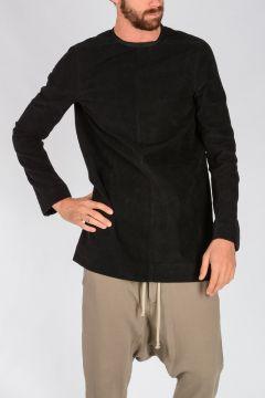 DRKSHDW MOODY LS TUNIC T-shirt