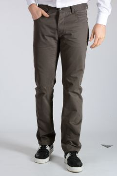 DRKSHDW Cotton BERLIN CUT Pants DRK DST