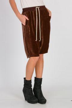 Velvet POD Shorts MACASSAR