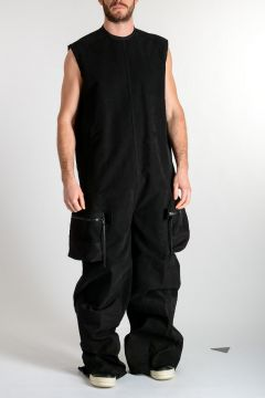WIDE BODYBAG PANNIER CARGO Jumpsuit