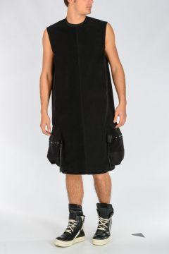 Vestito PANNIER CARGO DRESS