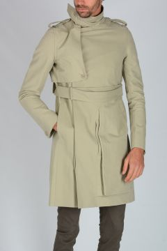 Cotton CARGO TRENCH
