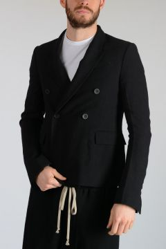 Virgin Wool & Linen JMF BLAZER