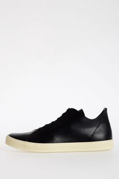 Leather MASTODON LOW Sneakers