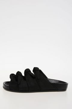 Leather ANTHEM GRANOLA Slipper
