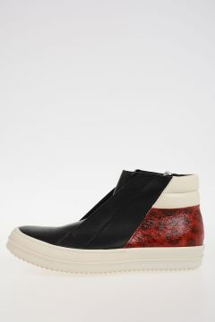 Leather ISLAND DUNK COMBO LUPO Sneakers