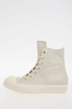 Sneakers in Pelle DINGE/WB