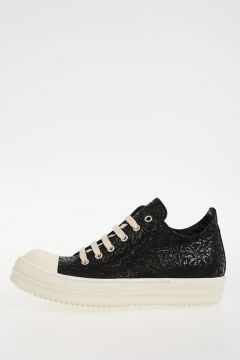 Sneakers LOW SNEAKS in Pelle