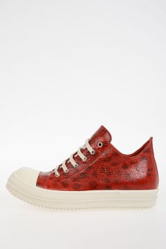 Leather LOW SNEAKS LUPO Sneakers