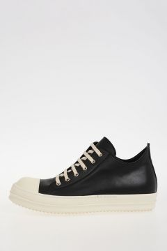 Leather LOW SNEAKS Sneakers