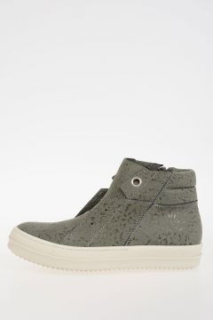 Leather ISLAND DUNK Sneakers EUCA/WB