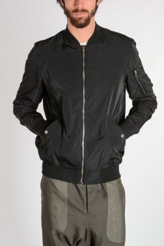RAGLAN BOMBER Jacket