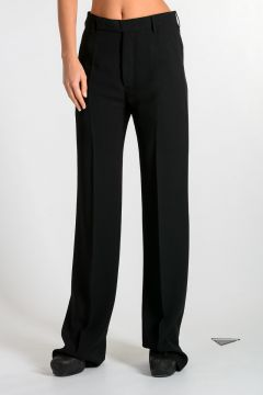 Virgin Wool blend DIETRICH PANTS