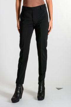 Pantalone AUSTIN PANTS in Misto Lana Vergine