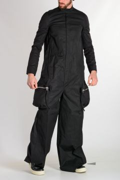 LONG SLEEVES MEGACARGO BODYBAG Jumpsuit