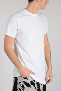 Cotton Jersey LEVEL T-shirt