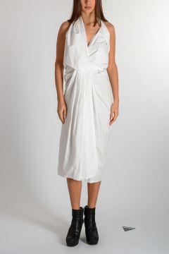 Vestito LIMO DRESS in Cotone