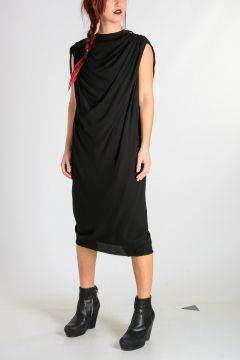 Silk CLAUDETTE Dress