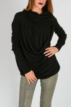 Cashmere SEAHORSE TOP Sweater