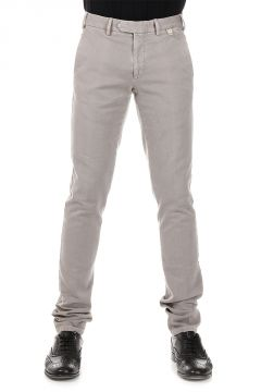 4 Pockets Stretch Pants