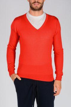 RE-EDITON Cashmere and Silk Sweater