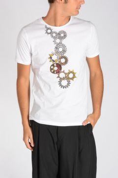Jersey FIORI D'ACCIAIO T-shirt